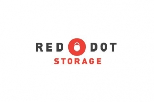 Red Dot Storage - Old Pascagoula Road