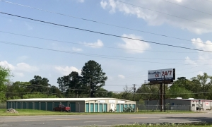 Longview Self Storage Eastman Rd