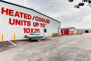 All Storage Yukon I 40 515 N Mustang Rd Yukon Low