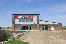 King Storage