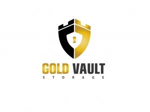 Gold Vault Storage