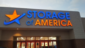 Storage of America - Shiloh Springs Rd Facility at  2800 Shiloh Springs Road, Trotwood, OH