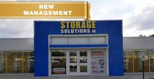 Storage Solutions - Bourbonnais
