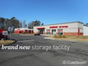 CubeSmart Self Storage - Summerville