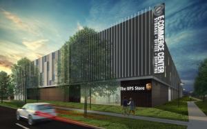 E-Commerce Center of Hampton