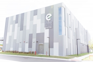 E-Commerce Center of Hampton