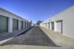 Belton Self Storage