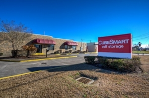 CubeSmart Self Storage - Belle Chasse