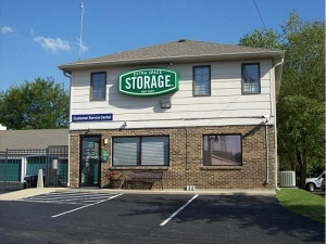Extra Space Storage - Louisville - Bardstown Rd