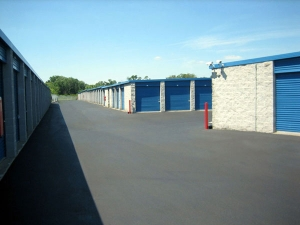 Image of Extra Space Storage - Louisville - Warwick Ave Facility on 8002 Warwick Avenue  in Louisville, KY - View 3