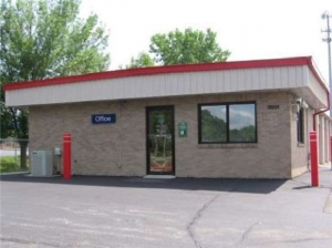SecurCare Self Storage - Indianapolis - W. 96th St.