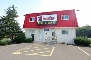 SecurCare Self Storage - North Canton - High Line Ave NW Facility at  5920 Highline Avenue Northwest, North Canton, OH