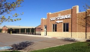 SecurCare Self Storage - Zionsville - Central Blvd. - Photo 1