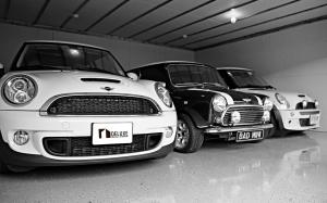 Antique Auto & Classic Car Storage