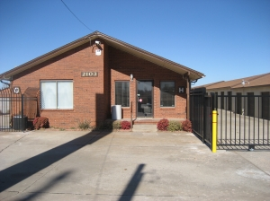 Storage Oklahoma # 10 - SEOKC