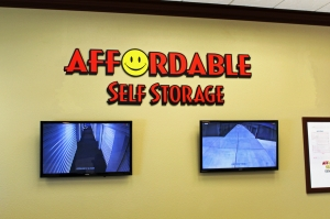 View Larger Affordable Storage   128th U0026 Quaker Ave   Photo 8