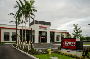 Sentry Self Storage - Deerfield Beach - Photo 1