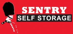 Sentry Self Storage - Spring