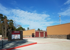 Sentry Self Storage - Spring Facility at  30690 Aldine Westfield Road, Spring, TX