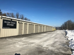 Bridge Street Storage - Barre
