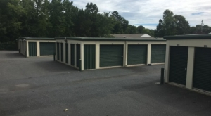 10 Federal Self Storage - Fayetteville St