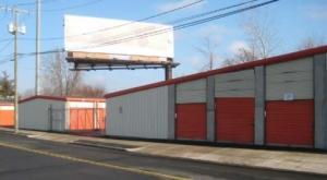 New Britain Drive-Up Storage
