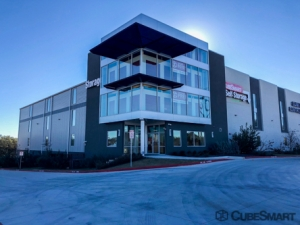 CubeSmart Self Storage - San Antonio - 19322 Bulverde Road