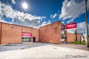 CubeSmart Self Storage - Norfolk