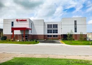 CubeSmart Self Storage - Norfolk Facility at  1108 Tidewater Drive, Norfolk, VA