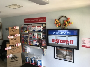 U-Store-It - Carlsbad - Self Storage & RV Parking - Photo 12
