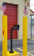 Image of U-Store-It - Ft. Smith - 4011 Midland Blvd Facility on 4011 Midland Boulevard  in Fort Smith, AR - View 4