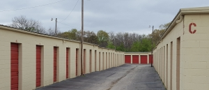 Image of U-Store-It - Ft. Smith - 4011 Midland Blvd Facility on 4011 Midland Boulevard  in Fort Smith, AR - View 3
