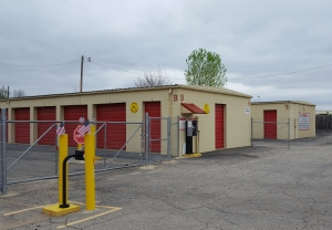 Image of U-Store-It - Ft. Smith - 4011 Midland Blvd Facility on 4011 Midland Boulevard  in Fort Smith, AR - View 2