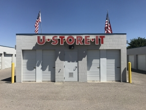 Image of U-Store-It - Las Cruces Facility on 1100 E Madrid Ave  in Las Cruces, NM - View 4