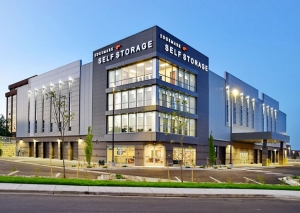 Edgemark Self Storage