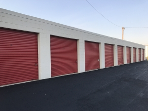 Image of U-Store-It - Amarillo 2328 Facility on 2328 Lakeview Dr  in Amarillo, TX - View 2