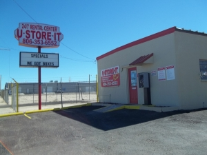 U-Store-It - Amarillo 2328 - Photo 6
