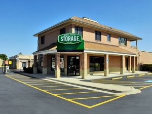 Extra Space Storage - Vernon Hills - Butterfield Rd