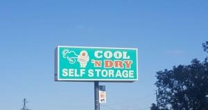 Cool N Dry