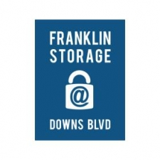 Franklin Storage @ Downs Blvd