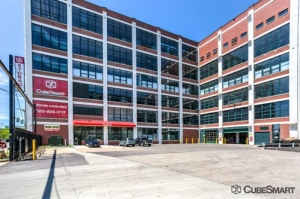CubeSmart Self Storage - Chicago - 4100 W Diversey Ave Facility at  4100 W Diversey Ave, Chicago, IL