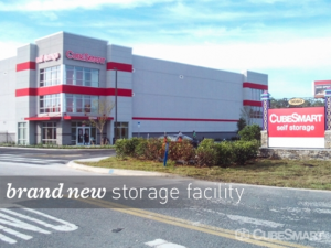 CubeSmart Self Storage - Kissimmee - 9080 West Irlo Bronson Memorial Highway