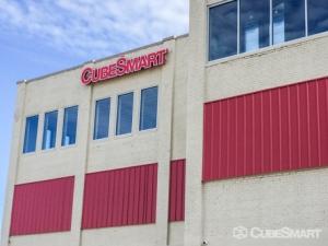 CubeSmart Self Storage - Lansing - 506 Hosmer Street