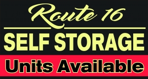 RT 16 Self Storage