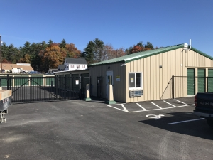 Goffstown Back Road Self Storage