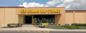 New Midland Self Storage