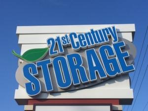 21st Century Storage - Ocean Township