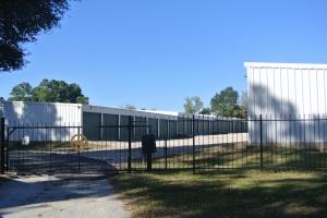 Budget Boat Barn Facility at  100 Dam Site Road, Conroe, TX