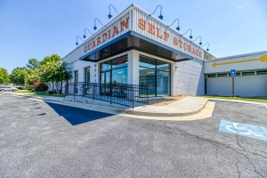 Image of Guardian Storage & Business Center Facility at 5305 Peachtree Boulevard  Chamblee, GA