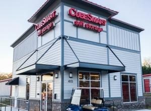 CubeSmart Self Storage - Simpsonville - 412 Scuffletown Road